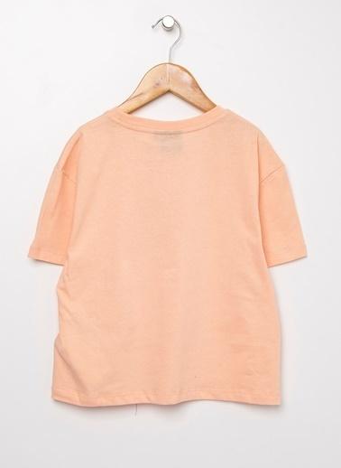 Hummel Tişört Pembe